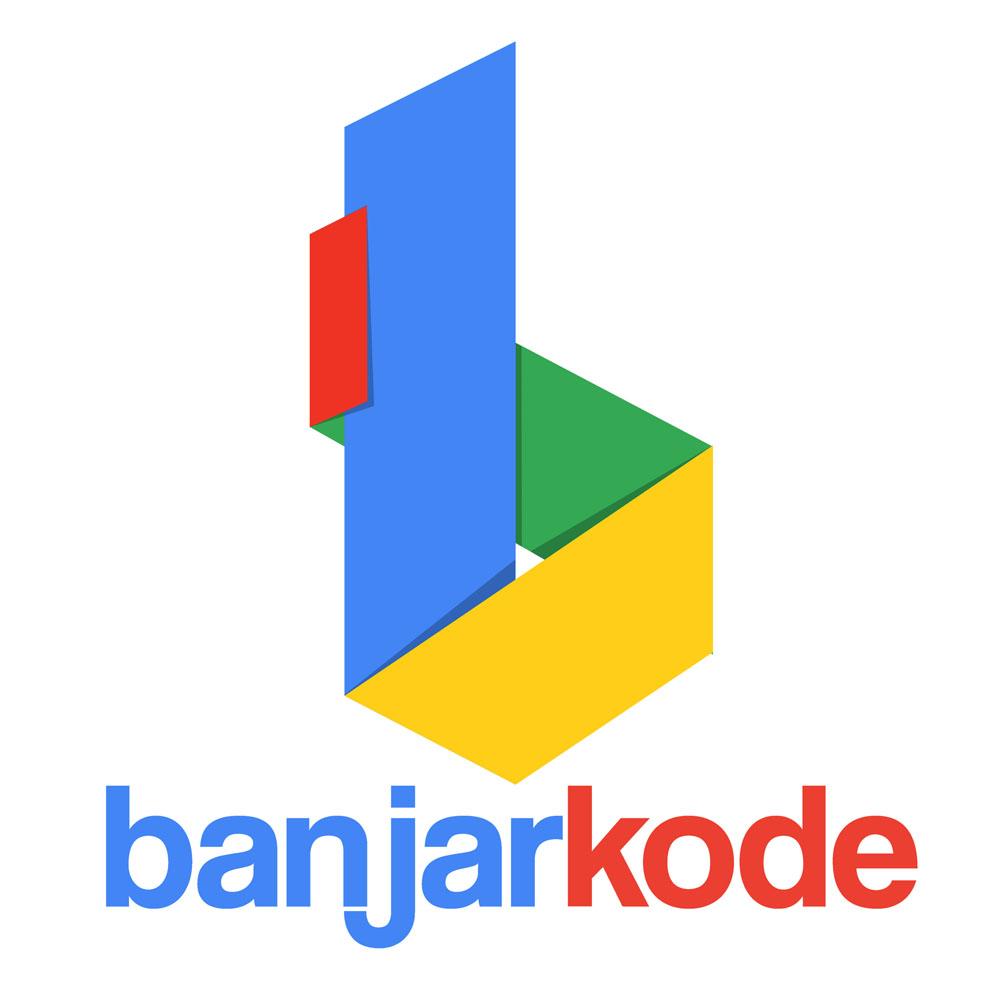 Logo banjarkode